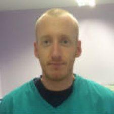 Andrew Livingstone
